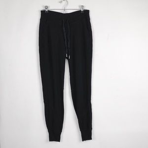 Athleta Black Joggers